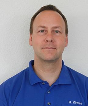 Holger Kirmes
